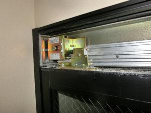 愛知県名古屋市中区浴室引戸クローザー修理、交換工事【サッシ.NET】