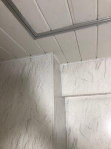 神奈川県横浜市港北区浴室リフォーム工事