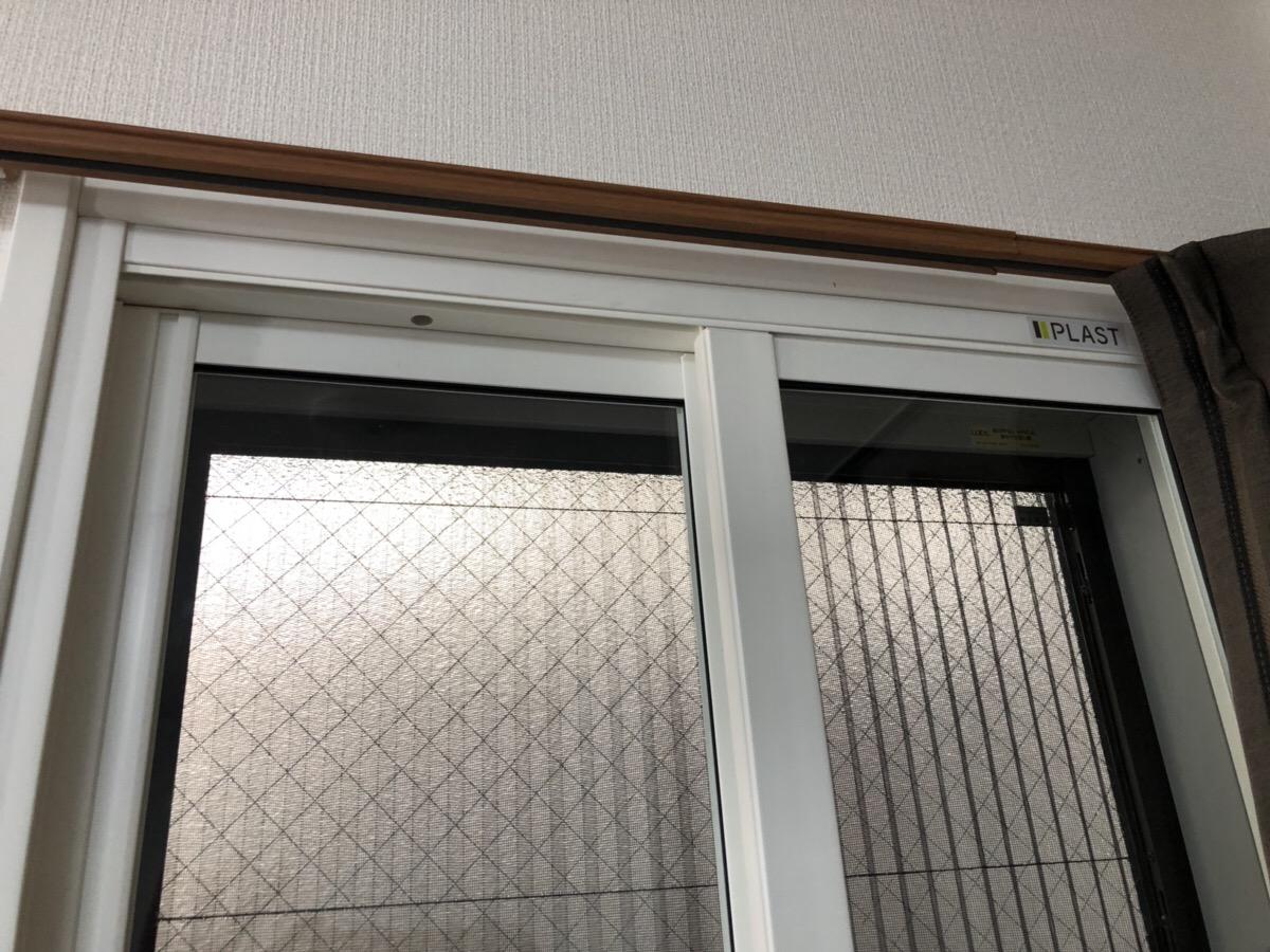 名古屋市瑞穂区内窓+防音ガラス工事