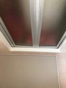 埼玉県草加市にて住宅浴室の改修工事