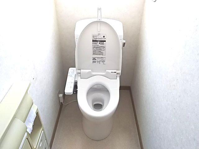 神奈川県横須賀市TOTOトイレリフォーム工事