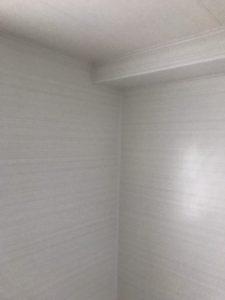 神奈川県横浜市磯子区団地の浴室改修工事