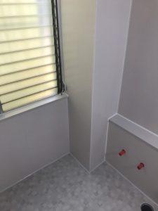 東京都八王子市福祉施設浴室改修工事