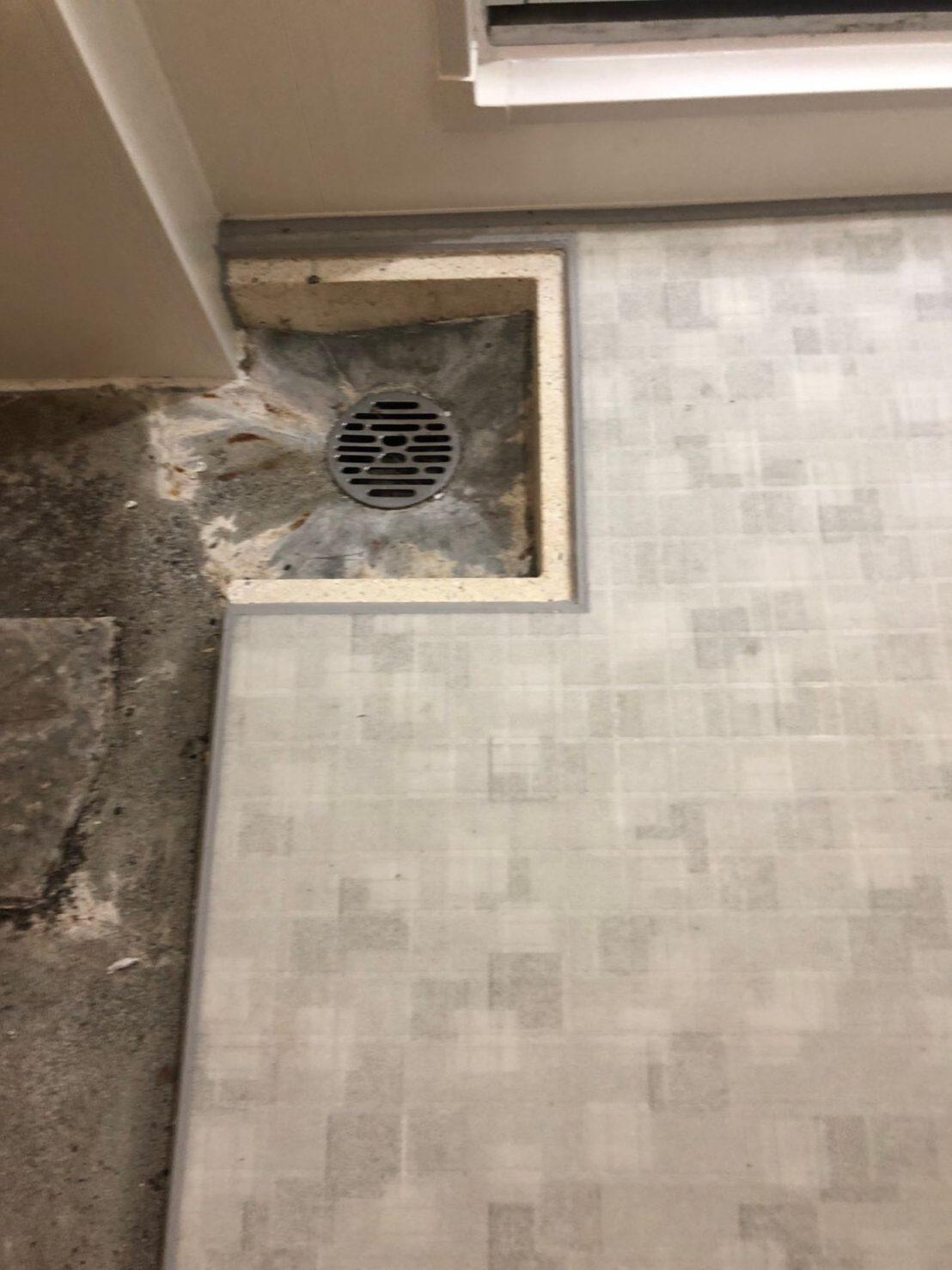 神奈川県茅ヶ崎市フクビ浴室リフォーム工事
