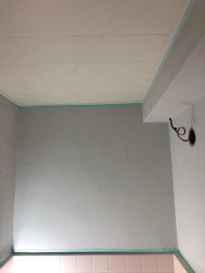 東京都中野区マンション浴室リフォーム工事