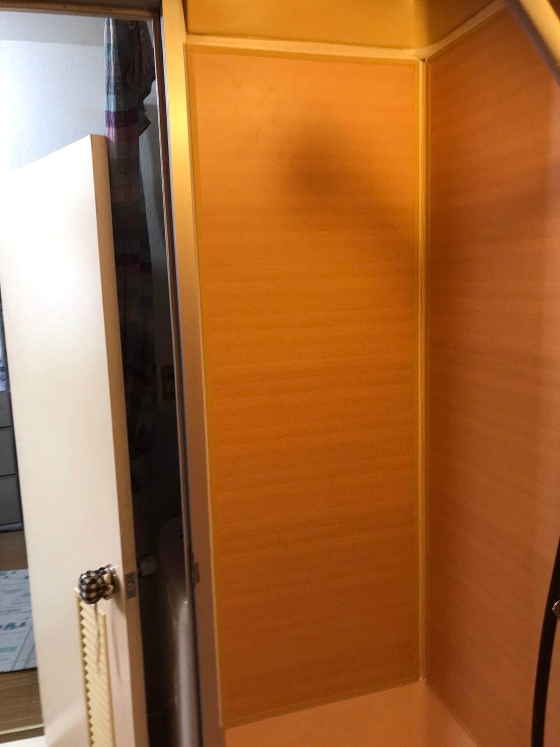 神奈川県横浜市港北区マンション浴室壁リフォーム工事
