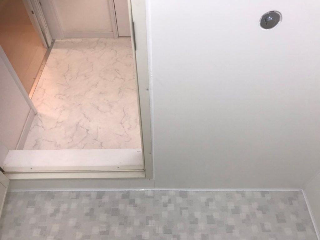 東京都江戸川区マンション浴室フルリフォーム工事