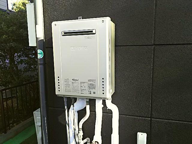 千葉県大網白里市ノーリツガス給湯器GT-C2462SAWX-BL工事店【アンシンサービス24】