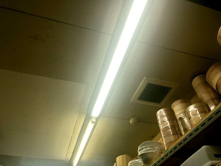 愛知県春日井市照明器具LED化の電気工事店【株式会社さつき電気商会】