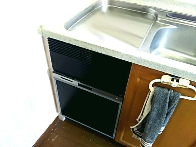 埼玉県さいたま市リンナイ食洗機RSW-404LP工事店【アンシンサービス24】