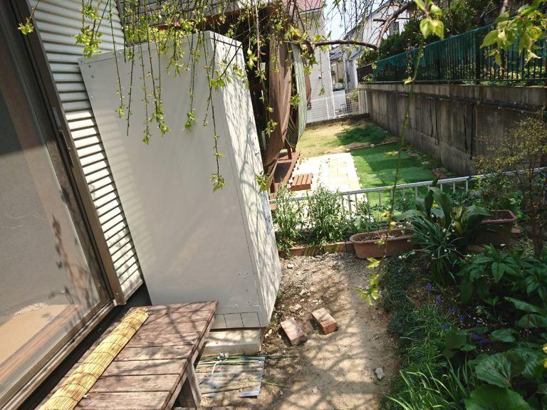 名古屋市緑区CORONA電気温水器UWH-46X2A2U-2工事店【アンシンサービス24】
