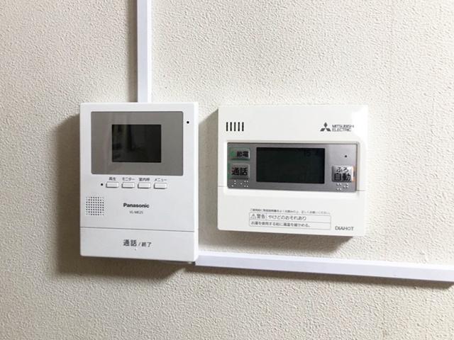 愛知県東海市パナソニックテレビドアホンVL-SE25K工事店【アンシンサービス24】