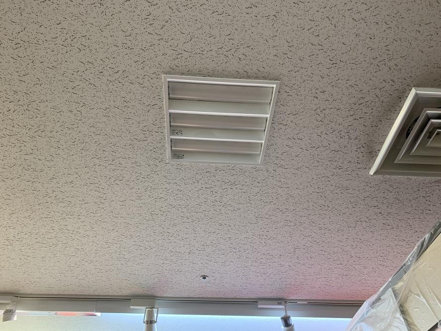 名古屋市中区店舗内照明器具の電気工事
