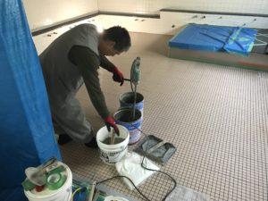 埼玉県比企郡浴室改修工事【秀和建工】