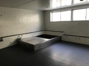 埼玉県比企郡浴室リフォーム工事【秀和建工】