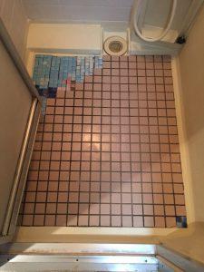 東京都世田谷区マンション浴室リフォーム工事【秀和建工】