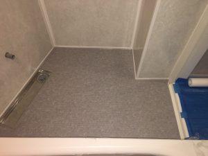 浴室改修工事(東京都中野区)