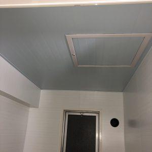 神奈川県横浜市港南区浴室改修工事【秀和建工】