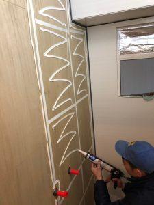 埼玉県さいたま市浴室一式リフォーム工事マンション【秀和建工】