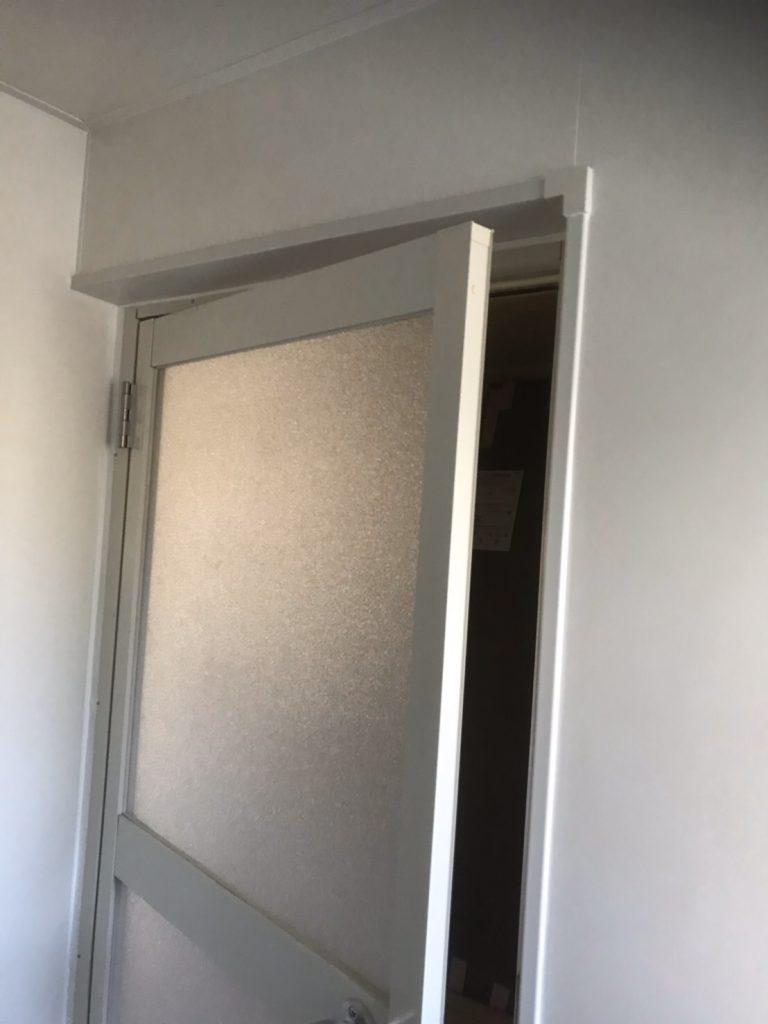 神奈川県川崎市にて団地の浴室改修工事