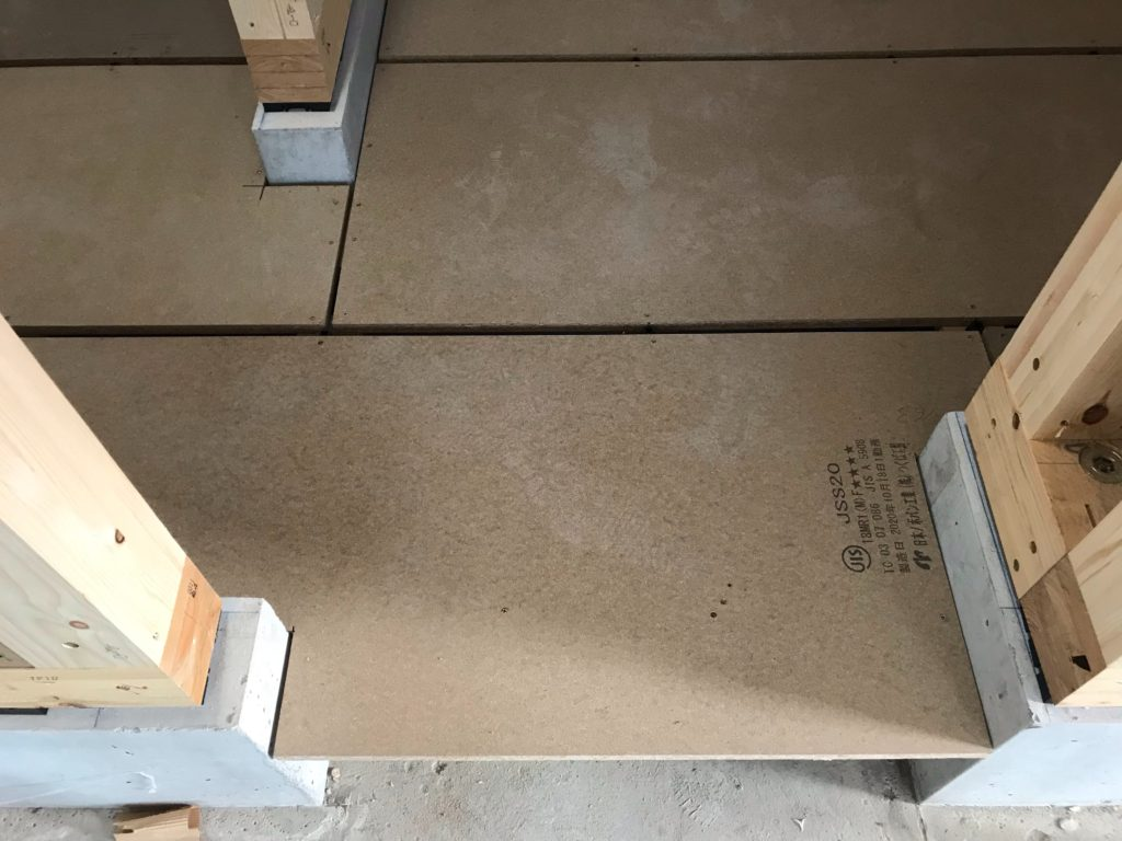 神奈川県相模原市にて会社の新築に伴う置床工事