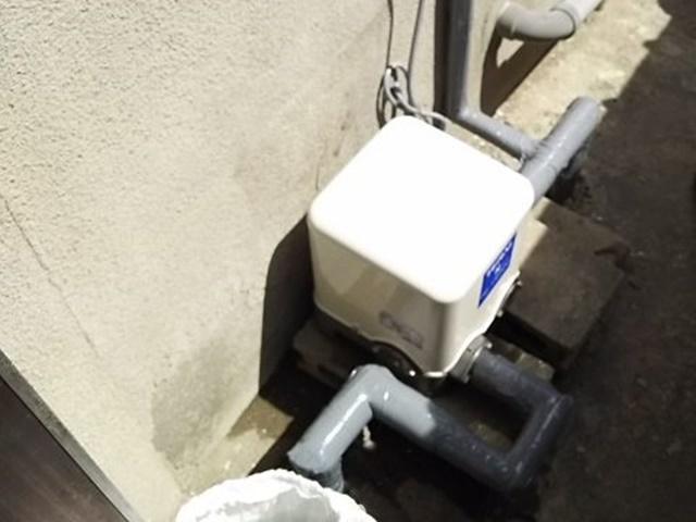兵庫県姫路市 テラル 井戸ポンプ取替工事 【アンシンサービス24】