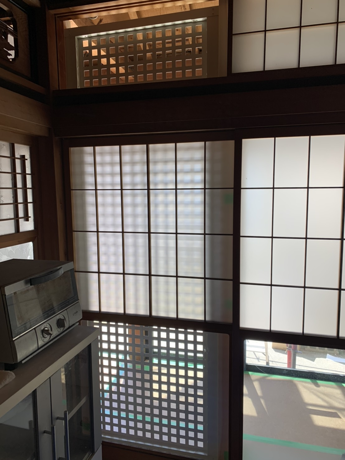 愛知県豊明市 LIXIL 耐力壁面材パンチくん 壁の耐久性向上工事2020/04/26