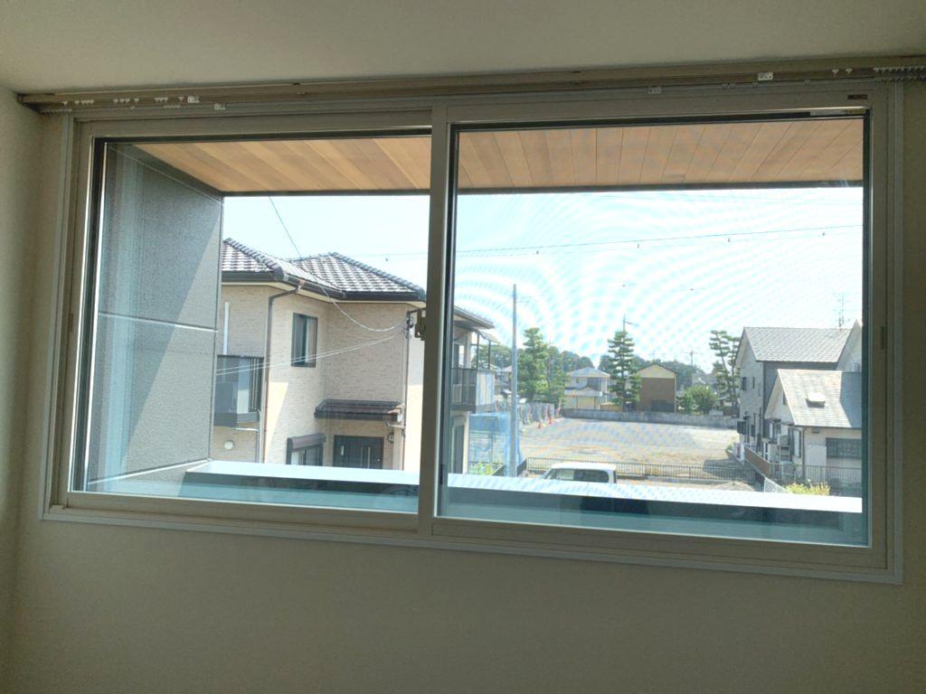 愛知県春日井市 二重窓取付工事 LIXIL内窓インプラス