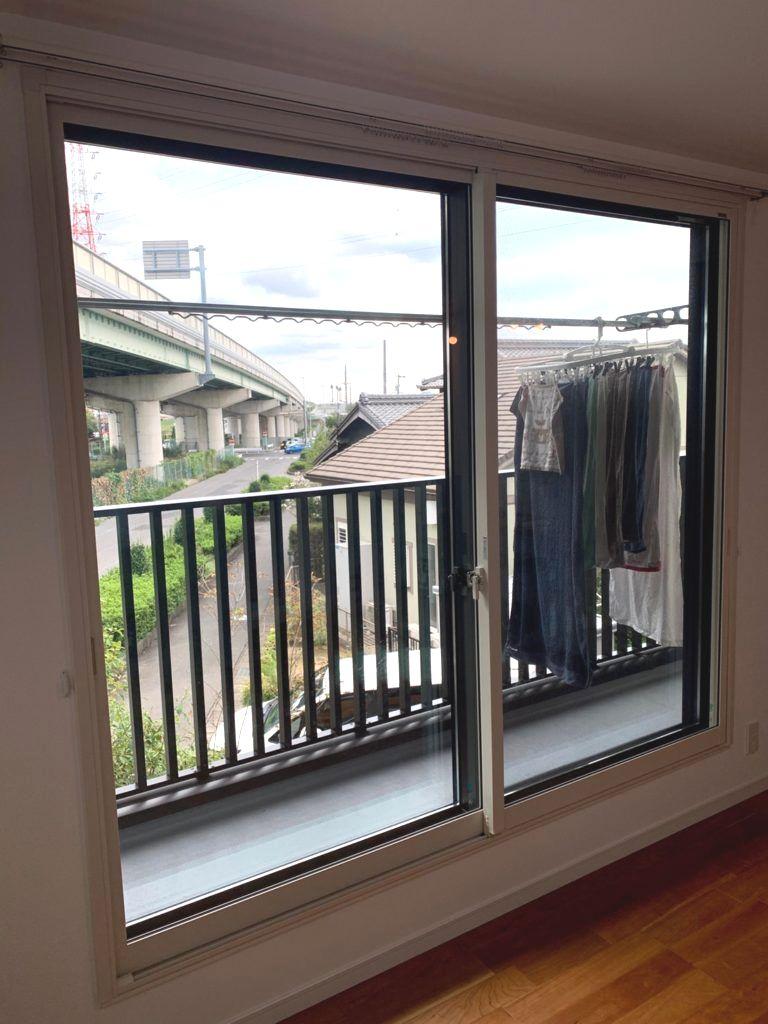 愛知県刈谷市 内窓インプラス工事のお客様 その後のお声