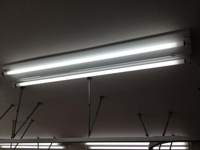 名古屋市中村区 照明工事