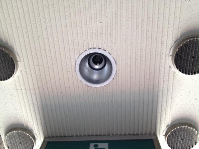 名古屋市中村区 照明器具増設工事