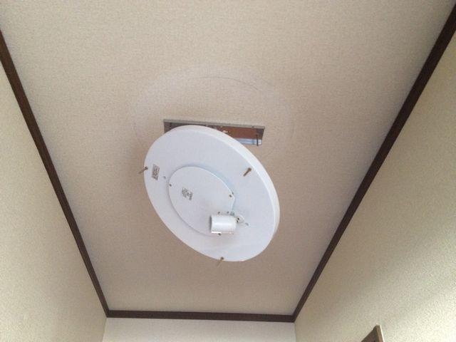名古屋市熱田区 照明器具取替工事