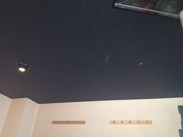 名古屋市東区 照明工事