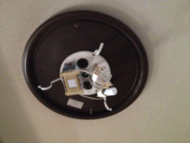 名古屋市西区 照明器具取替工事