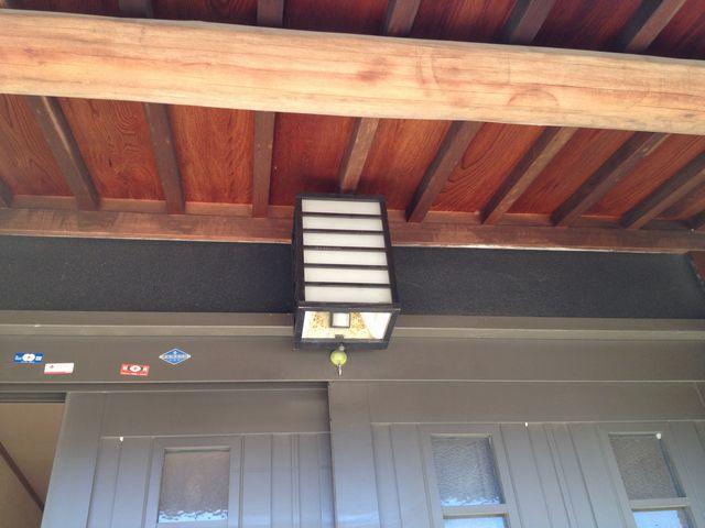 名古屋市北区 照明器具取替工事