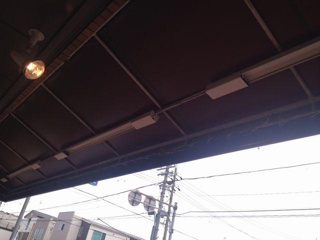 名古屋市西区 LED照明取替工事