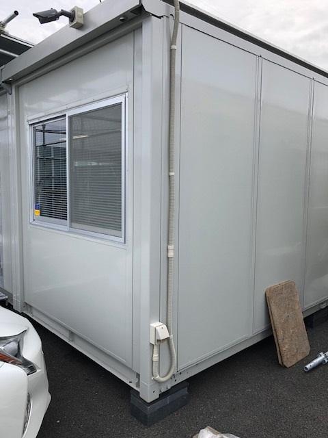 愛知県弥富市 防水コンセント取付の電気工事
