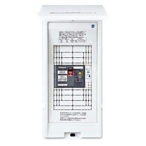 パナソニック 感震リニューアルボックス BQE3253Z