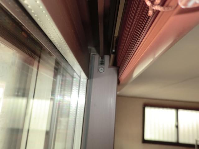 窓の防音対策で二重窓インプラス、ブラインド工事 名古屋市