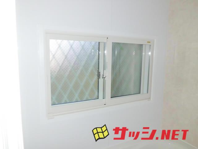 愛知県名古屋市西区内窓インプラス工事LIXIL【サッシ.NET】